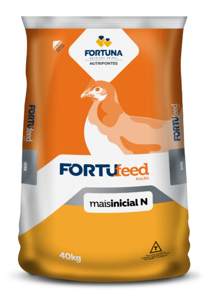 Fortufeed MaisInicial N